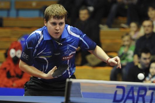 Daniel Bąk  (fot. Marcin Masalski)