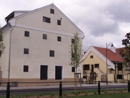 Muzeum Etnograficzne, fot. z arch. MZKiD we Włocławku
