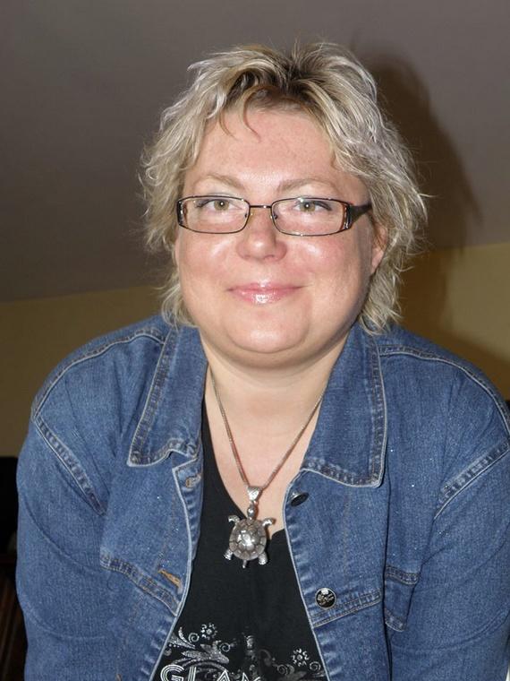 Monika Grzanka - poetka, dziennikarka TV Kujawy - monika-grzanka